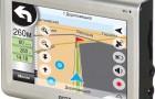 GPS навигатор Ergo 543B