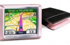 Автонавигатор Garmin nuvi 200 Pink