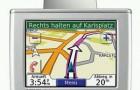 Автонавигатор Garmin nuvi 300