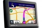 GPS навигатор Garmin nuvi 1490T