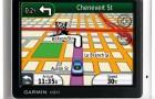 GPS навигатор Garmin nuvi 1200T