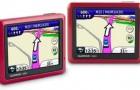 GPS навигатор Garmin nuvi 1245 сity chic