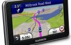 GPS навигатор Garmin nuvi 2360LT