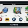 GPS навигатор Garmin nuvi 2460LMT