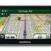 GPS навигатор Garmin nuvi 2460LT