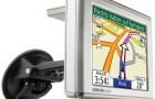 Автонавигатор Garmin nuvi 360T