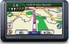 GPS навигатор Garmin nuvi 465T