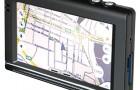 GPS навигатор Global Navigation GN4388