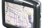 GPS навигатор Global Navigation GN3577