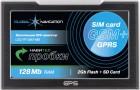 GPS навигатор Global Navigation GN7000 Sim+GPRS