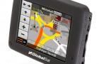 GPS навигатор GlobalSat GA-3017