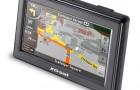 GPS навигатор GlobalSat GA-4624