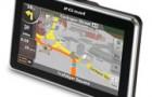 GPS навигатор GlobalSat GA-5626