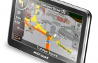GPS навигатор GlobalSat GA-5718