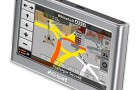 GPS навигатор GlobalSat GA-5719
