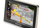 GPS навигатор GlobalSat GA-5720
