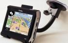 GPS навигатор Globway G208