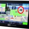 GPS навигатор GoClever 7066FMBT HD