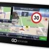GPS навигатор GoClever Navio 400+