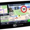 GPS навигатор GoClever Navio 500 HD cam