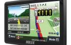 GPS навигатор Holux GPSmile 62 F