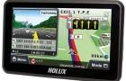 GPS навигатор Holux GPSmile 62 E