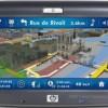 GPS навигатор HP iPAQ 316