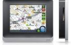 GPS навигатор iriver NV Mini