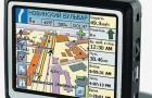 GPS навигатор JJ-Connect 300
