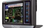GPS навигатор JJ-Connect 2500