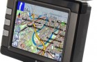 GPS навигатор JJ-Connect 500