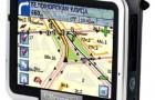 GPS навигатор JJ-Connect 1000