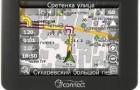 GPS навигатор JJ-Connect 333