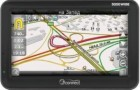 GPS навигатор JJ-Connect 5000 WIDE