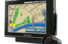 GPS навигатор JJ-Connect 4000W Camera