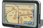 GPS навигатор JJ-Connect 2000 WIDE