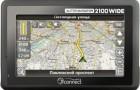 GPS навигатор JJ-Connect 2100 WIDE