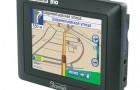 GPS навигатор JJ-Connect 310