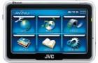 Автонавигатор JVC KV-PX707EE