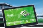 GPS навигатор Lauf GP055