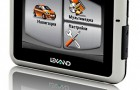 GPS навигатор Lexand Si-365