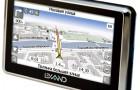 GPS навигатор Lexand Si 530 серии Touch