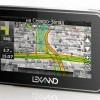 Автомобильный GPS навигатор LEXAND Si-535 серии Touch