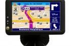 GPS навигатор Lilliput GN 745 EN