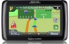 GPS навигатор Magellan RoadMate 2136T-LM
