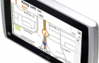 GPS навигатор Mitac Mio Moov S556