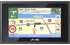 GPS навигатор Mitac MIO Moov 380