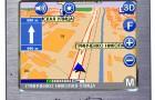 GPS навигатор EasyGo Element T1