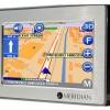 GPS навигатор EasyGo MERIDIAN