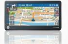 GPS навигатор Motorola MOTONAV TN 765T